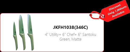 Ceramic Color Kitchen Knife